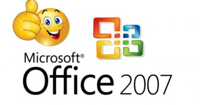 Moicrosoft Office 2007