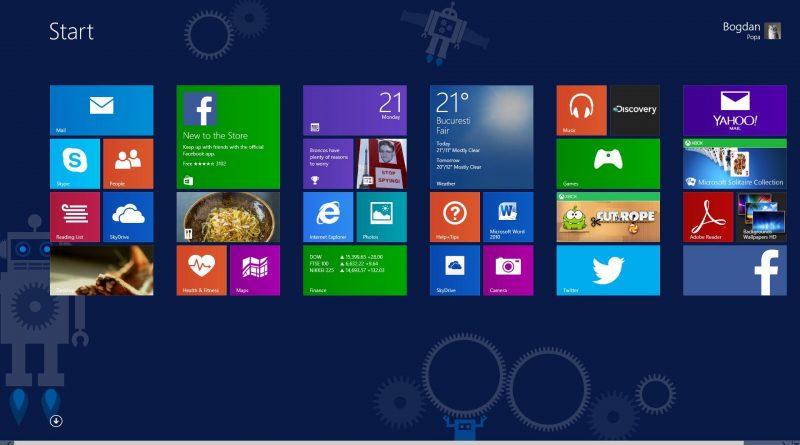 История и развитие компании Microsoft