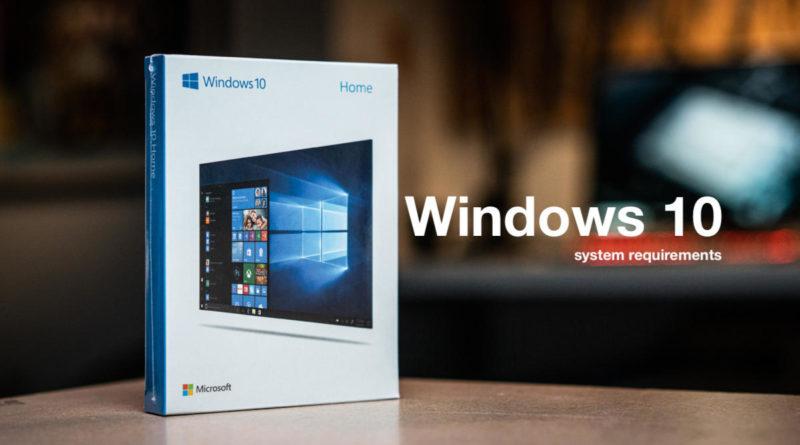 Внимание у кого есть компьютеры: Поддержка Windows 7 закончится 14 января 2020 г.